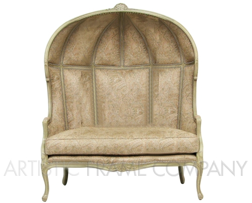 Modification Image Gallery (4)  sc 1 st  Artistic Frame & French Canopy Chair | ArtisticFrame.com